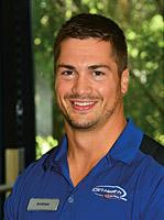 Andrew McKain