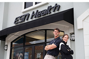 ESN Health - Personal Training in Katy, TX